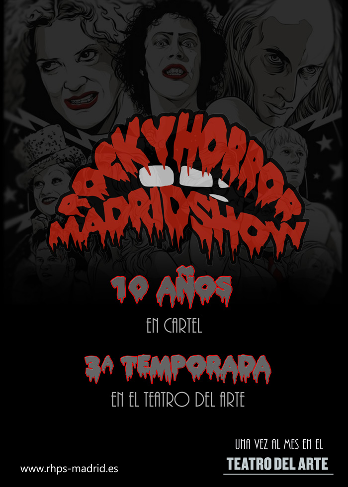 Cartel-RHPS-terceratemporada-peke