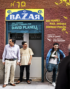 Bazar - Teatro del Arte